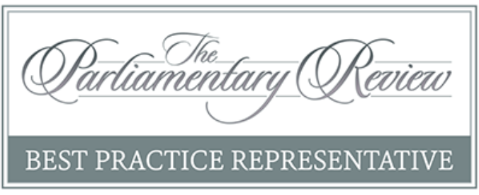Parliamentary Review Best Practice Representative